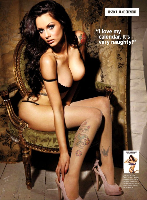 jessica jane clement hustle