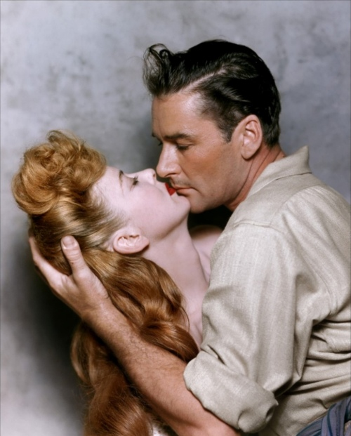 Errol Flynn, Escape Me Never
