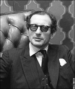 Lord Lambton