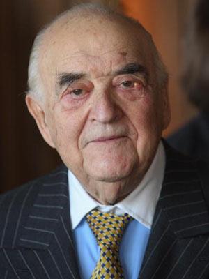 Lord Weidenfeld