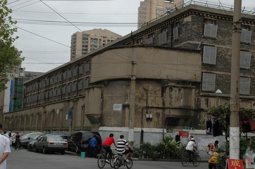 Tilanqiao jail