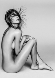 kendall-naked